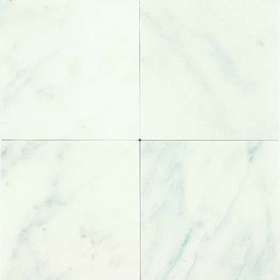Daltile Marble Collection First Snow Elegance Tumbled M19044TS1P