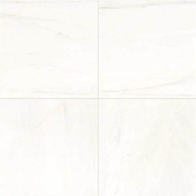 Daltile Marble Collection Contempo White (polished) White M31312241L