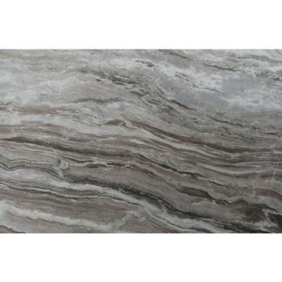 Daltile Marble  Natural Stone Slab Fantasy Brown (Antique) M817SLAB3/41N