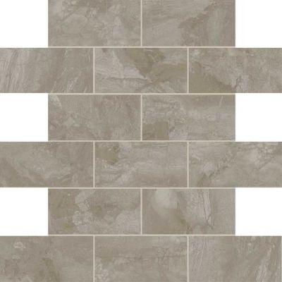 Daltile Marble Falls Gray Pearl MA4324BJMS1P2