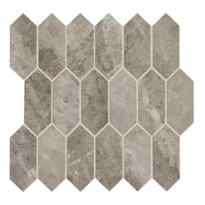 Daltile Marble Attache Crux MA8425HEXMSMT1P