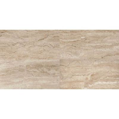 Daltile Marble Attache Travertine MS8512481P