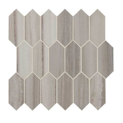 Daltile Marble Attache Turkish Skyline MA8625HEXMSMT1P
