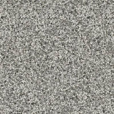 Daltile Modernist Prouve Steel Gray/Black MD8824241P