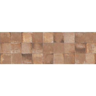 Daltile Metro Impressions Brownstone Cotto Red/Orange MI3210101P