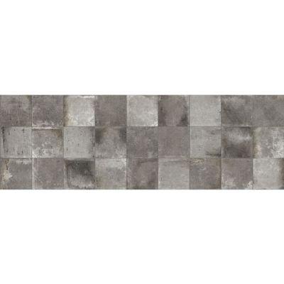 Daltile Metro Impressions Alleyway Cinder MI3310101P