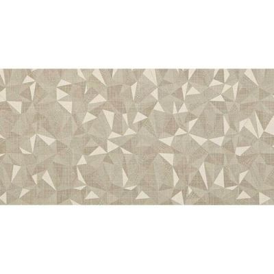 Daltile Fabric Art Modern Kaleidoscope Natural Prism MK7012241PK