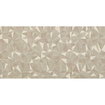Daltile Fabric Art Modern Kaleidoscope Natural Prism MK7012241PK