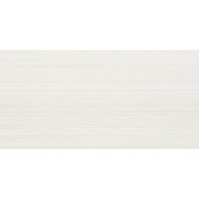 Daltile Fabric Art Modern Linear White ML6012241PK