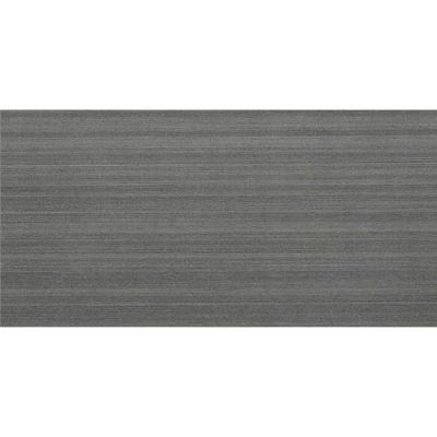 Daltile Fabric Art Modern Linear Dark Gray ML6412241PK