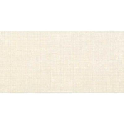 Daltile Fabric Art Modern Textile Beige White/Cream MT5112241PK