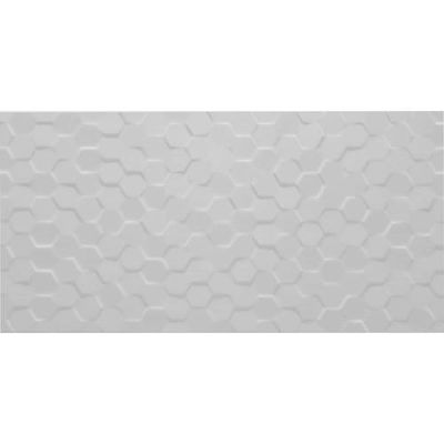 Daltile Multitude Urban Grey Hexagon MU181224H1P2