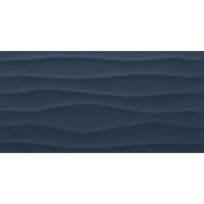 Daltile Multitude Nostalgic Blue Wave Blue MU191224W1P2