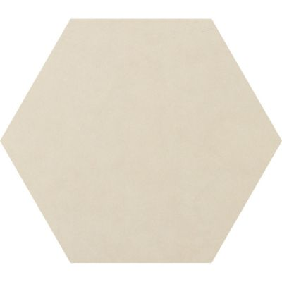 Daltile Bee Hive Ivory White/Cream P0072420HEX1P