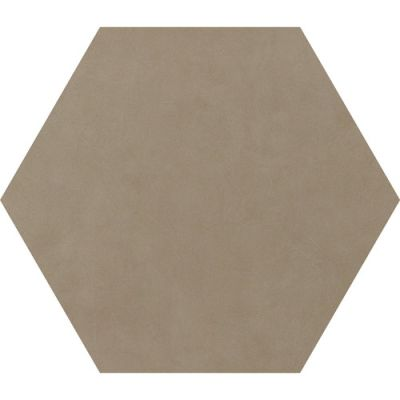 Daltile Bee Hive Taupe P0082420HEX1P