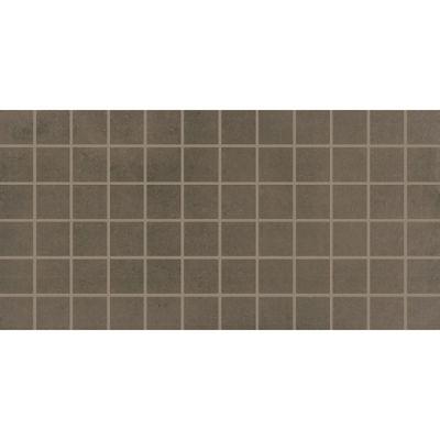 Daltile Portfolio Fango Gray/Black PF0322MS1P2