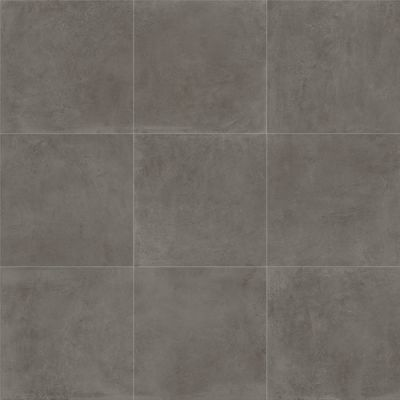 Daltile Portfolio Iron Grey Gray/Black PF0612241P