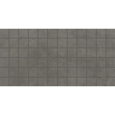 Daltile Portfolio Iron Grey Gray/Black PF0622MS1P2