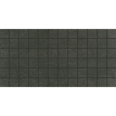 Daltile Portfolio Charcoal Gray/Black PF0922MS1P2