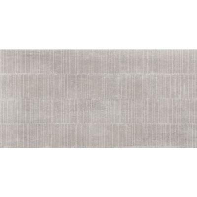 Daltile Concrete Masonry Artisan Grey P0361632DECO1P