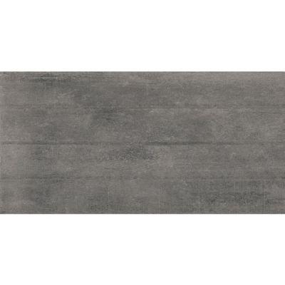 Daltile Concrete Masonry Rebar Grey P03716321P