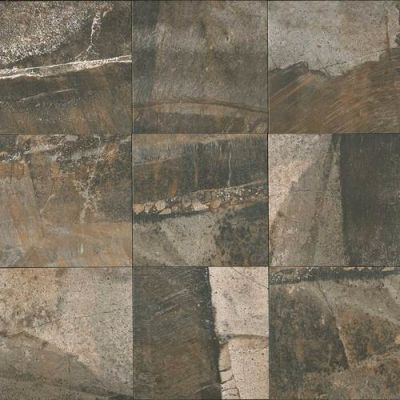 Daltile Porada Rich Brown PR3213131P6