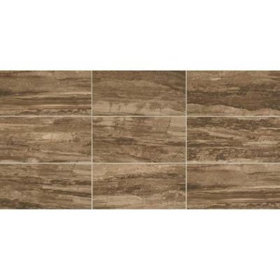 Daltile River Marble Muddy Banks Brown RM938361L