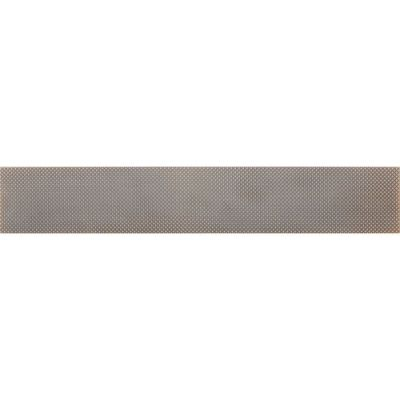 Daltile Render Metals Oil Rubbed Bronze Brown RE99318B1P