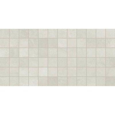 Daltile Slate Attache Meta White White/Cream SA0422MS1P2