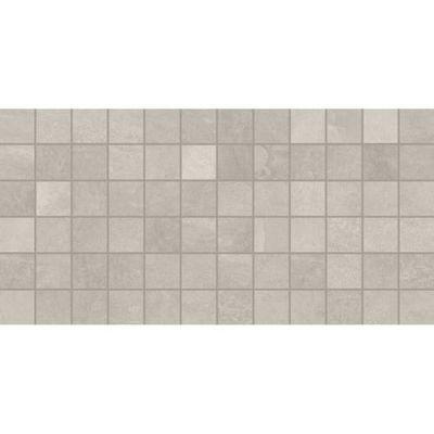 Daltile Slate Attache Meta Light Gray Gray/Black SA0622MS1P2