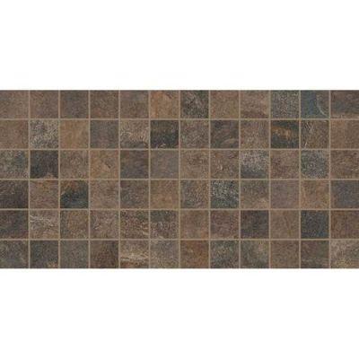 Daltile Slate Attache Multi Brown SA0822MS1P2
