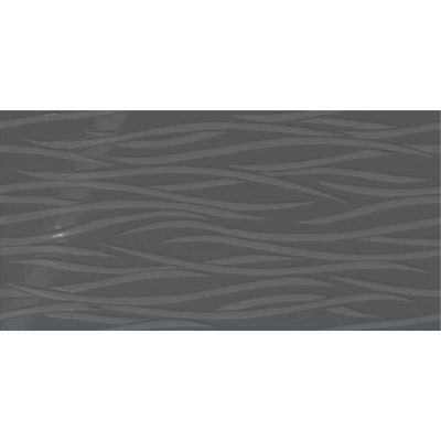 Daltile Showscape Deep Gray Brushstroke SH121224E1P2