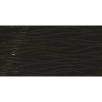 Daltile Showscape Black Brushstroke SH141224E1P2