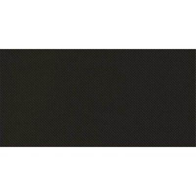 Daltile Showscape Black Reverse Dot SH141224D1P2
