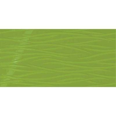 Daltile Showscape Vivid Green Brushstroke SH151224E1P2