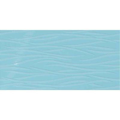Daltile Showscape Crisp Blue Brushstroke SH161224E1P2