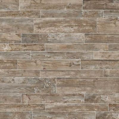 Daltile Season Wood Orchard Grey SW0112481P