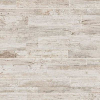 Daltile Season Wood Snow Pine SW058481P