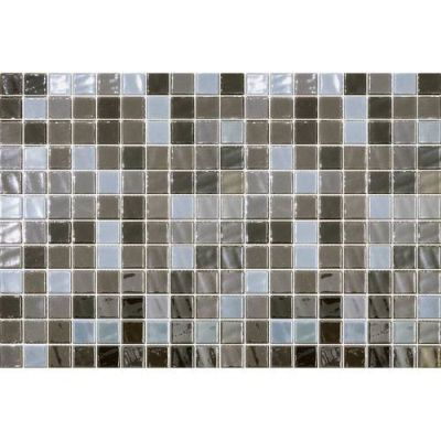 Daltile Uptown Glass Pearl Taupe Beige/Taupe UP1611MS1P