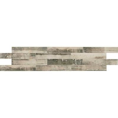 Daltile Yorkwood Manor Birchtree Gray/Black YM016361PR