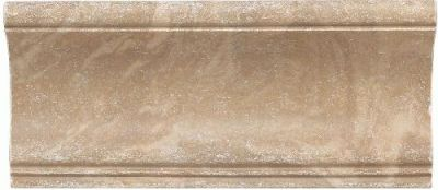 Daltile Fashion Accents Shelf Rail Nocino 3 1/2″ X 8″ Beige/Taupe FA79358SR1P