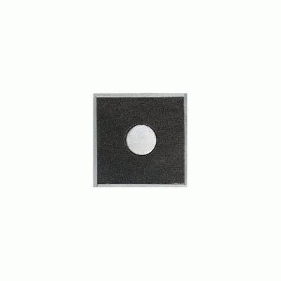 Daltile Veranda Solids Deco B Corner P51133DECOB1P