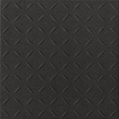 Daltile Suretread And Pavers Black Suretread 0Q73661PB