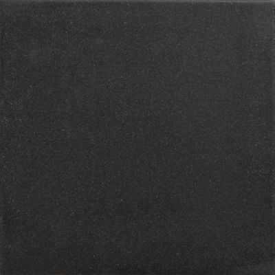 Daltile Suretread And Pavers Black Paver(Smooth Surface) 0Q74661PB