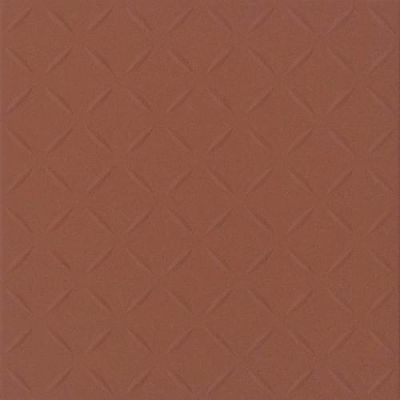 Daltile Suretread And Pavers Red Suretread 0Q81661PB