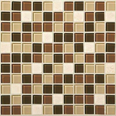 Daltile Mosaic Traditions Desert Dune BP9411MS1P