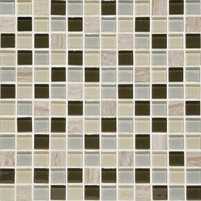 Daltile Mosaic Traditions Evening Sky BP9734112BJMS1P