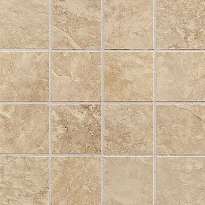 Daltile Continental Slate Egyptian Beige Mosaic Beige/Taupe CS5033MS1P