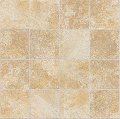 Daltile Continental Slate Persian Gold  Mosaic CS5433MS1P