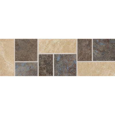Daltile Continental Slate Decorative Accent CS7412DECO1P2